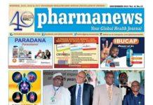 Pharmanews Journal, December 2019 Edition