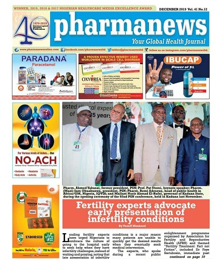 Pharmanews Journal (PDF Edition)