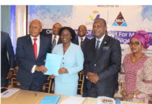 Sanofi, May & Baker Sign Local Contract Manufacturing Agreement