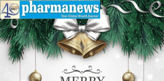 Season's Greetings from All of Us at Pharmanews
