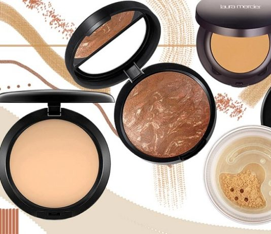 Revealed: How Dirty Makeup Powder can Breed Bacteria Infection