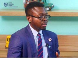 Pharm. Adebayo Alonge