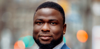 Meet Ezekwueche: Canada-Based Young Pharmacist and Fashionista
