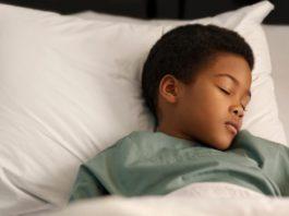 Study Links Fear and Antisocial Behavior in Children