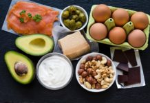 Thinking of Losing some Weight? Try Ketogenic Diet!