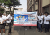 Lagos Nurses Flag off 2020 Year of the Nurse & Midwife