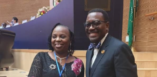 Babalola Emerges Winner, African Union Kwame Nkrumah Regional Awards for Scientific Excellence