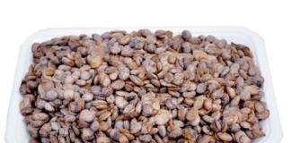 The Healing Powers of Locust Beans