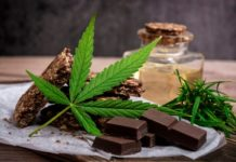 Experts Warn Against the Health Risks of Marijuana Edibles