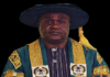 Professor Michael U. Adikwu, former vice-chancellor, University of