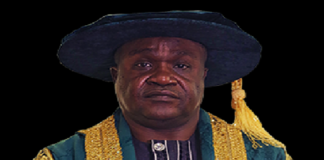 Professor Michael U. Adikwu, former vice-chancellor, University of