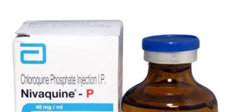 Chloroquine Effectively Inhibits Coronavirus Infection and Spread