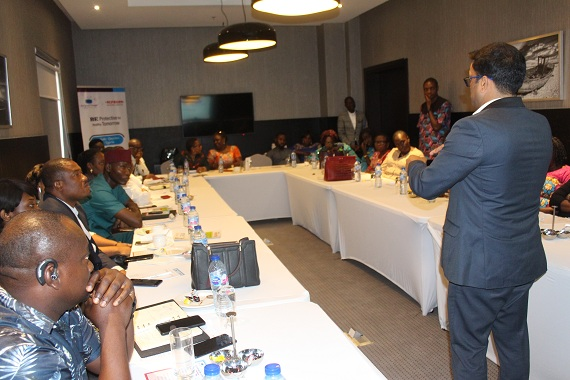 Experts harps on vaccination, as Olpharm, Biological E, launches range of vaccines (3)