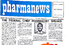 The Birth of Pharmanews