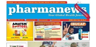 Pharmanews June, 2020 Edition