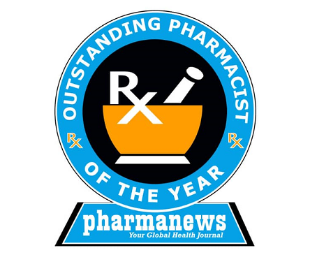 Nomination for Outstanding Pharmacist of the Year 2020 Commences