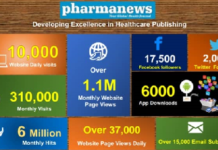 Alexa Ranks Pharmanews Higher than Other Pharma Websites in Nigeria