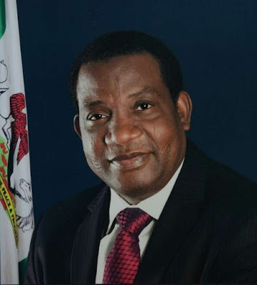 Plateau Governor's Chief Of Staff, Danjour, Tests Negative For COVID-19