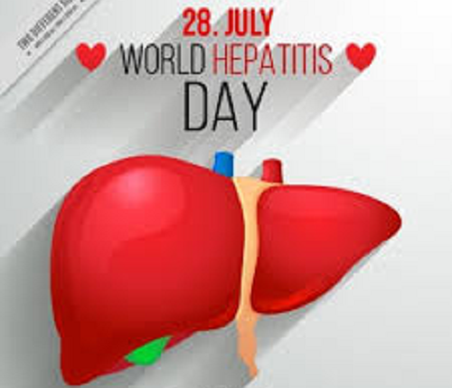 World Hepatitis Day:Over 250 Million People Living with Chronic HBV – WHO