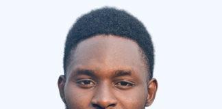 Funmbi Okoya Recieves Princess Diana Award