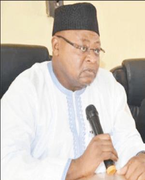 NAFDAC Council Chairman, Hon. Abdul-Kadir, Passes On