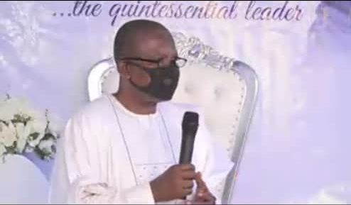 Gowon, Governors, Priests, Others Eulogise Ohuabunwa @70