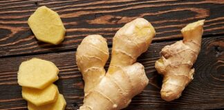 Dietician Lists Health Benefits of Taking Ginger