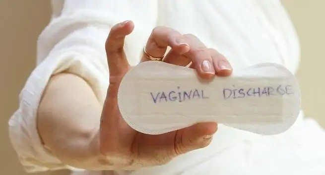 Vaginal Discharge is Normal, it Shows You're Healthy - Gynaecologists Explain