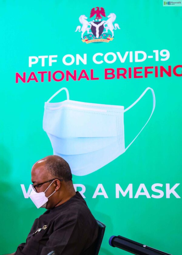 Nigeria Discovers 2 Variants of COVID-19, Confirms 1041 New Infections