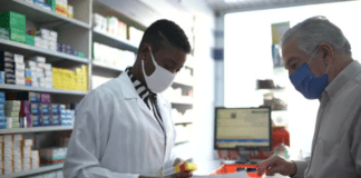 Any healthcare system that overlook clinical pharmacists' roles is bound to fail- CPAN Chairman