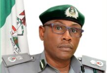 Apapa Customs Command Seizes 133 Containers of Fake Drugs in 2020