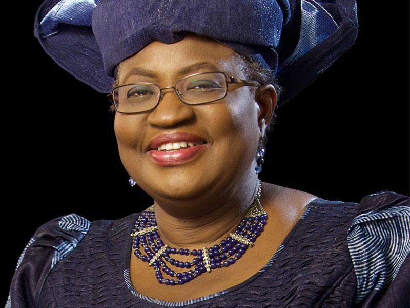 WTO Can Help Drive Global Vaccine Access –Okonjo-Iweala